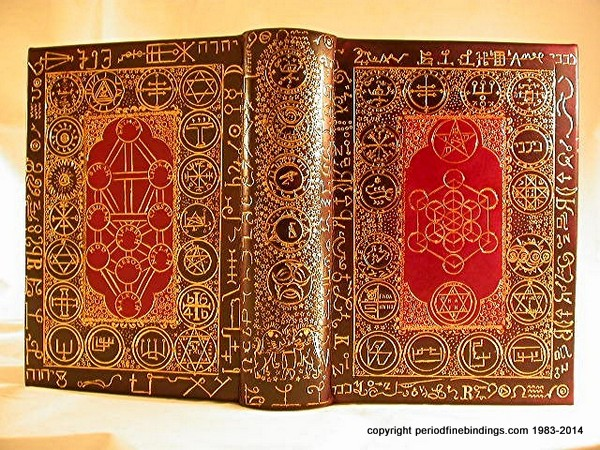 Traditional Bookbinding by Paul Tronson - Bookbinding styles
